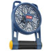Cordless Fan Spare Parts
