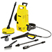 Pressure Washer Spare Parts