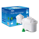 Compatible Brita Maxtra Water Filter Cartridge - Pack Of 4